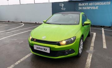 Volkswagen Scirocco 2012 года за 5 000 000 тг. в Алматы