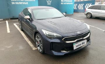 Kia Stinger 2019 года за 13 500 000 тг. в Алматы