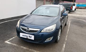 Opel Astra 2011 года за 3 500 000 тг. в Шымкент