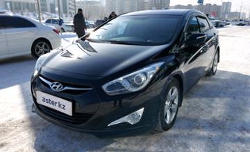Hyundai i40 2014 года за 6 800 000 тг. в Нур-Султан