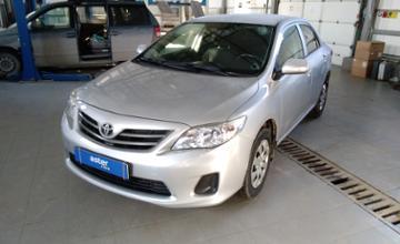 Toyota Corolla 2013 года за 5 100 000 тг. в Костанай