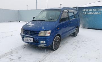 Toyota Town Ace 1997 года за 1 900 000 тг. в Алматы