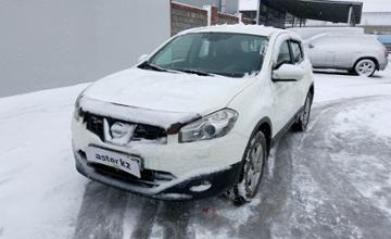 Nissan Qashqai 2013 года за 6 600 000 тг. в Шымкент