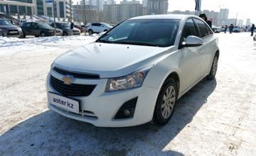 Chevrolet Cruze 2014 года за 4 200 000 тг. в Нур-Султан