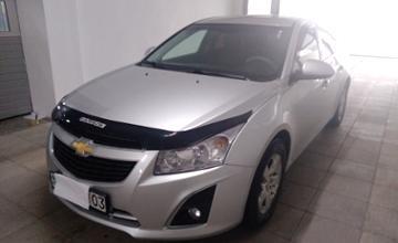 Chevrolet Cruze 2014 года за 4 500 000 тг. в Нур-Султан