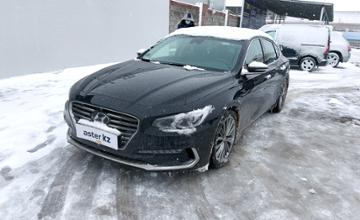 Hyundai Grandeur 2018 года за 11 000 000 тг. в Шымкент