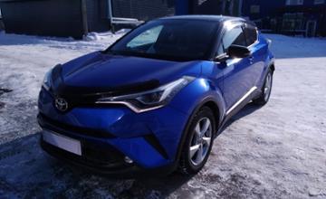Toyota C-HR 2018 года за 12 000 000 тг. в Караганда