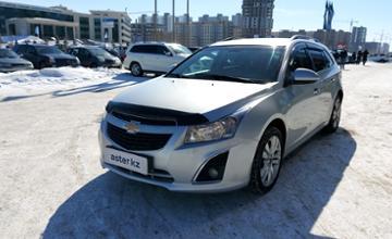 Chevrolet Cruze 2013 года за 4 000 000 тг. в Нур-Султан