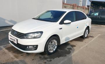 Volkswagen Polo 2020 года за 6 000 000 тг. в Шымкент