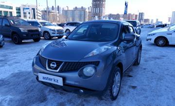 Nissan Juke 2011 года за 5 300 000 тг. в Нур-Султан