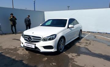 Mercedes-Benz E-Класс 2013 года за 9 500 000 тг. в Алматы