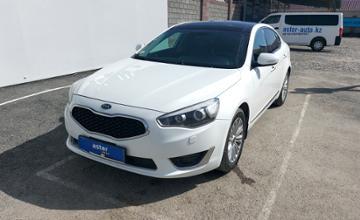 Kia Cadenza 2014 года за 7 700 000 тг. в Шымкент