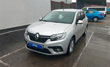 Renault Logan 2020 года за 7 500 000 тг. в Шымкент