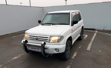 Mitsubishi Pajero iO 1999 года за 2 500 000 тг. в Алматы