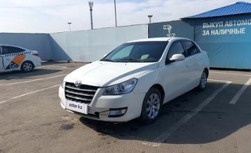 DongFeng S30 2013 года за 1 950 000 тг. в Алматы