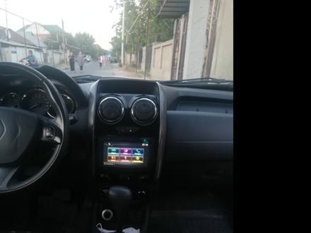2016 Renault Duster