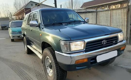 Toyota 4Runner 1993 года за 2 800 000 тг. в Алматы