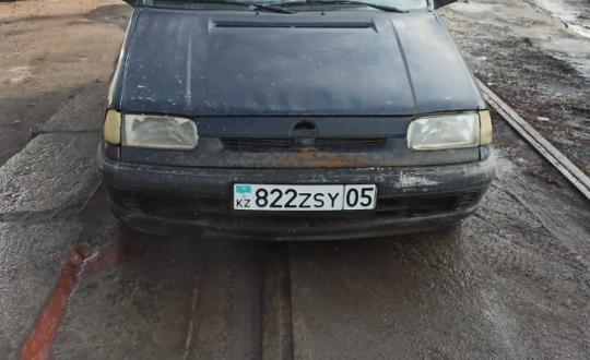 Skoda Felicia 1997 года за 570 000 тг. в Алматы
