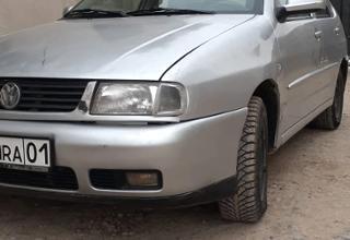 Volkswagen Polo 2001 года за 1 500 000 тг. в Кызылординская область