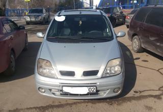 Renault Scenic 2001 года за 2 000 000 тг. в Алматы