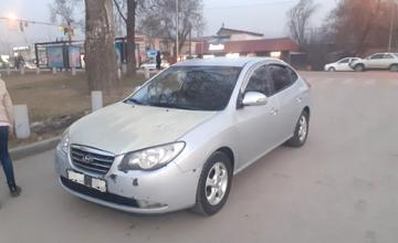 Hyundai Avante 2010 года за 3 200 000 тг. в Алматы