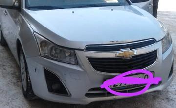 Chevrolet Cruze 2014 года за 3 800 000 тг. в Нур-Султан