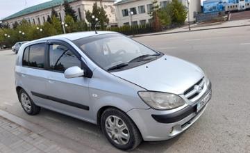 Hyundai Getz 2007 года за 2 700 000 тг. в Алматы