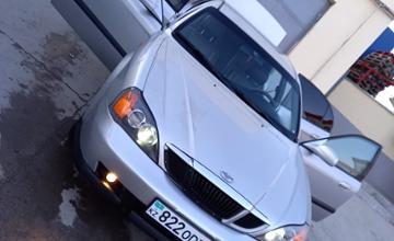 Chevrolet Evanda 2004 года за 2 400 000 тг. в Шымкент