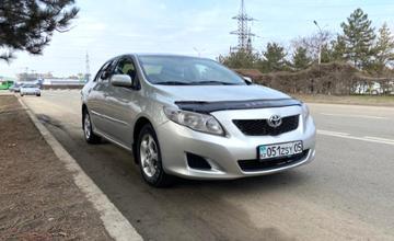Toyota Corolla 2010 года за 4 500 000 тг. в Алматы
