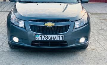 Chevrolet Cruze 2012 года за 3 800 000 тг. в Шымкент