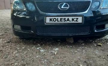 Lexus GS 2006 года за 5 500 000 тг. в Нур-Султан