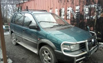 Mitsubishi RVR 1996 года за 1 800 000 тг. в Алматы