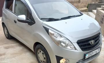 Chevrolet Spark 2011 года за 2 800 000 тг. в Шымкент