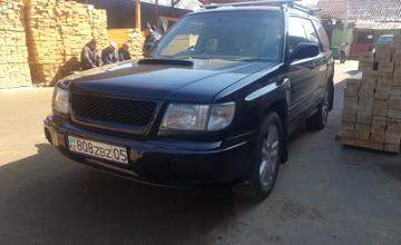 Subaru Forester 1997 года за 2 650 000 тг. в Алматы