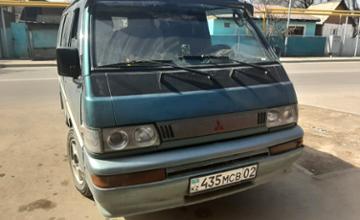 Mitsubishi L300 1995 года за 1 600 000 тг. в Алматы