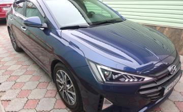 Hyundai Elantra 2020 года за 8 850 000 тг. в Шымкент