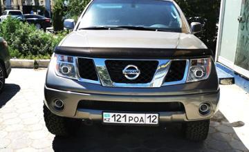 Nissan Pathfinder 2005 года за 6 800 000 тг. в Мангистауская область