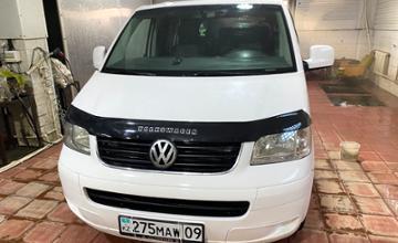 Volkswagen Transporter 2008 года за 7 000 000 тг. в Караганда