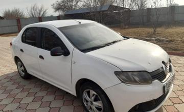 Renault Logan 2015 года за 2 500 000 тг. в Алматы