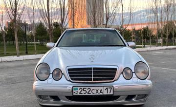 Mercedes-Benz E-Класс 1999 года за 4 500 000 тг. в Шымкент