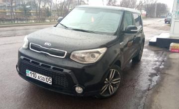 Kia Soul 2014 года за 7 500 000 тг. в Алматы