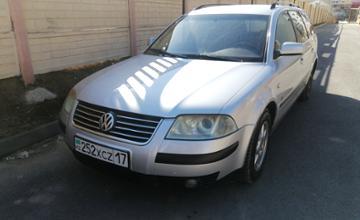 Volkswagen Passat 2001 года за 2 420 000 тг. в Шымкент