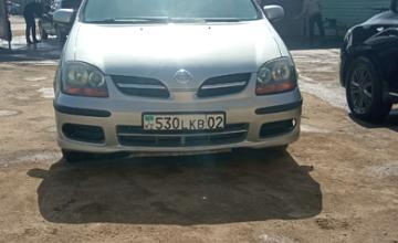 Nissan Almera Tino 2003 года за 3 200 000 тг. в Алматы