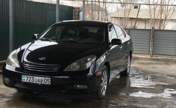 Lexus ES 2001 года за 5 100 000 тг. в Алматы