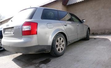 Audi A4 2001 года за 2 950 000 тг. в Шымкент