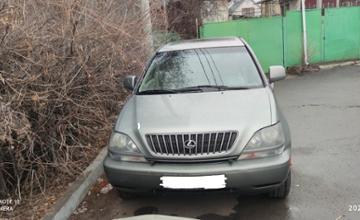 Lexus RX 2000 года за 4 850 000 тг. в Алматы