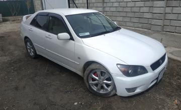 Toyota Altezza 2001 года за 3 200 000 тг. в Алматы