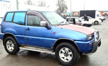 Nissan Mistral 1996 года за 1 850 000 тг. в Алматы