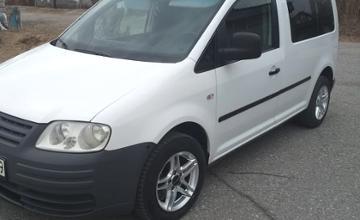 Volkswagen Caddy 2008 года за 3 200 000 тг. в Карагандинская область
