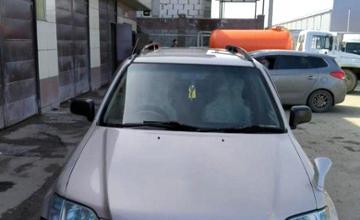 Honda CR-V 1996 года за 2 700 000 тг. в Алматы